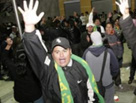 Álvaro Uribe es portador de AH1N1