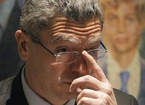 Gallardón ficha a los funcionarios 'indisciplinados' con sus datos de afiliación sindical