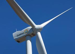 Gamesa venderá un parque eólico de Cuenca a China