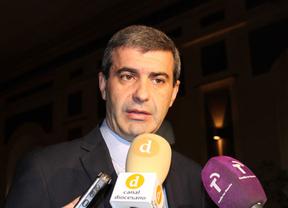 Alvaro Gutiérrez ratifica