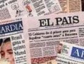 ¿Qué dicen los diarios españoles de América Latina?