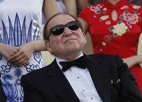 La historia detrás de Sheldon Adelson: la banca de 'Eurovegas'