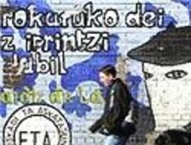 Sensación general: el proceso de paz con ETA no marcha