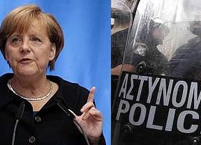 Europa se autocastiga con Grecia: retrasa su rescate y alarga la crisis
