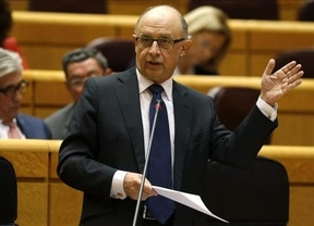 Montoro anuncia la reducción de los tramos del IRPF a partir de enero de 2015