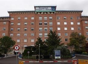 El director del Complejo Hospitalario de Toledo fuera de peligro tras sufrir un infarto