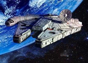 Han Solo se acerca a Star Wars VII: J.J. Abrams ya está construyendo su Halcón Milenario