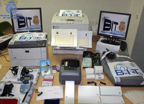 La Policía explica los 5 intentos de engaños más repetidos en Internet en 2012