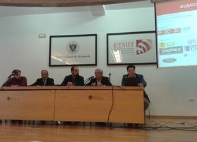 Granada apoya la iniciativa Educa2020 y ve en la internacionalización su futuro emprendedor