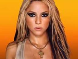 Shakira nominada a premio Best Latin