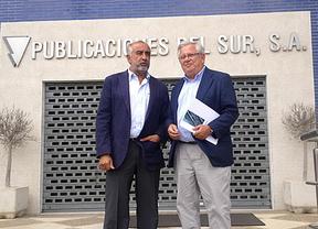 Andalucía se une a nuestra iniciativa 'Un país en elecciones' con Publicaciones del Sur
