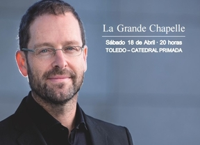 Albert Recasens dirige a La Grande Chapelle