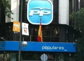 ¿Quiénes cobran 'sobresueldos' en el PP de Madrid?