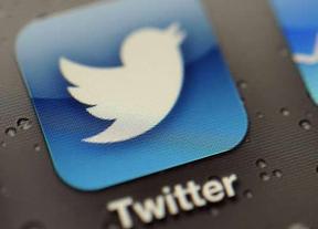El #paro sube... en Twitter