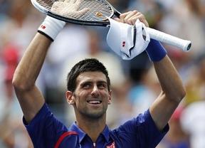 Open USA: Djokovic, como Nadal, un favorito que no falla: derrota a Youzhny y se mete en  semifinales