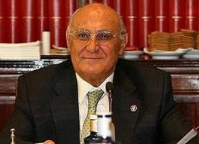 Fallece Francisco José Hernando, magistrado del Tribunal Constitucional