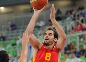 Eurobasket: España se clasifica de rebote, a pesar de perder 86-81 ante Italia
