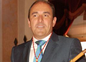 Carta del Alcalde de Alcalá de Henares, Francisco Javier Bello, para el VII Congreso Iberoamericano de Periodismo