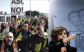 El verdadero contenido de la Reforma laboral 2012 que ha generado la huelga general