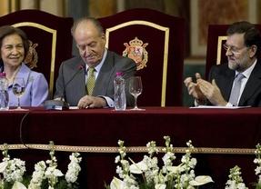 Rajoy aprovecha el bicentenario de 'La Pepa' para defender las reformas