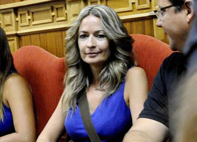 Olvido Hormigos insiste: su v�deo porno fue distribuido desde la Alcald�a