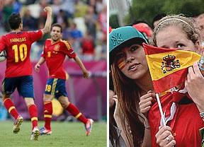 Ante Irlanda no valen excusas: ni césped ni 'nueves': España, a por su primera victoria, puede que con la misma alineación