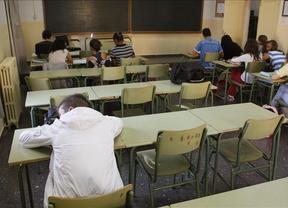 La tasa de abandono escolar en Castilla-La Mancha se sitúa en el 31%