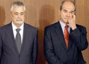 ¿Primeros pasos del pacto en la sombra? Anticorrupción recurre el auto que puso en la picota a Chaves y Griñán
