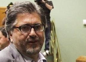 El presidente del PSE pone la 'zancadilla' a Patxi López: pide un gobierno de concentración