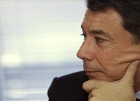 Ignacio González abronca a los diputados 'Apalabrados': ve