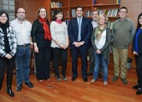 Castilla-La Mancha creará el Consejo Regional Asesor de Familias