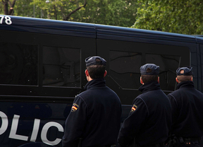Cae una red que explotaba sexualmente a hombres en un piso de Madrid
