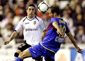 Resto de la jornada del miércoles: Valencia y Levante siguen su pelea por la 'Champions'