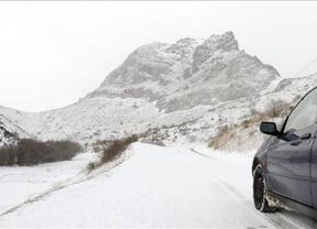 Protección civil alerta de posibles nevadas intensas en Albacete y Ciudad Real
