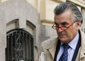 El ex tesorero del PP volverá a presentarse ante el juez como imputado