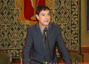 Juan Ávila quiere mejorar el empleo en Cuenca a través de la biomasa, el turismo y el sector público