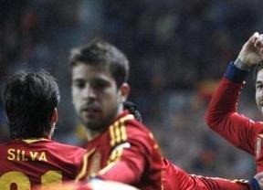 No hay olimpiadas pero España busca ahora la Eurocopa de fútbol 2020