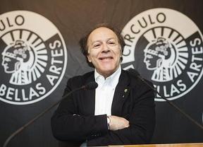 Javier Marías, Premio Formentor de las Letras