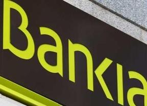 Bankia eleva un 15% el número de créditos a las empresas españolas hasta octubre