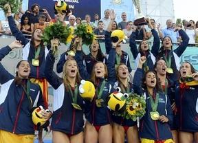 Waterpolo: Las chicas siguen siendo guerreras... y campeonas de Europa tras 'apalizar' con facilidad  a Holanda (10-5)