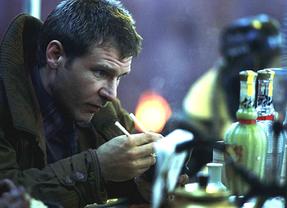 Ataque al cine de culto: Ridley Scott y Harrison Ford podrían estar en una secuela de 'Blade Runner'