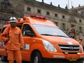 Simulacro pone a Bogotá y Colombia como líderes en prevención