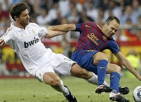 Madrid y Barça se verán las caras el 10 de diciembre a las 22 horas