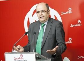 Alonso (PSOE) pide al PP que actúe con 'rapidez' tras la imputación de José Manuel Molina