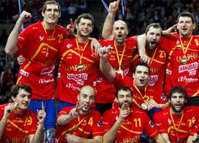Los Hispanos campeones del mundo preparan ante duros rivales el Europeo 2014
