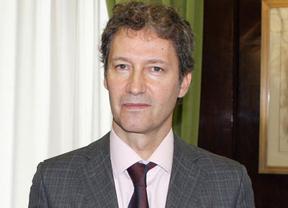 Carlos Alberto Arenas, nuevo gerente del complejo hospitalario de Toledo