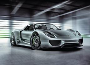 El grupo Porsche incrementa un 18% su beneficio en el primer semestre, hasta los 1.740 millones