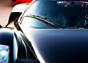 Cambiar las escobillas limpiaparabrisas mejora la visibilidad y mejora la seguridad al volante