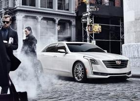 Cadillac ya compite con Mercedes y BMW
