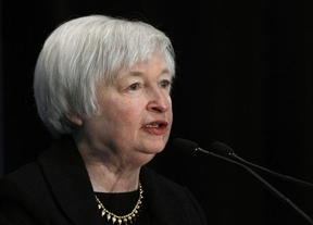 Confirmado: Janet Yellen será la primera mujer en presidir la Reserva Federal al lograr un amplio apoyo en el Senado